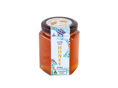 Buy fresh, raw honey online